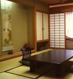 最上階・特別室 12畳和室